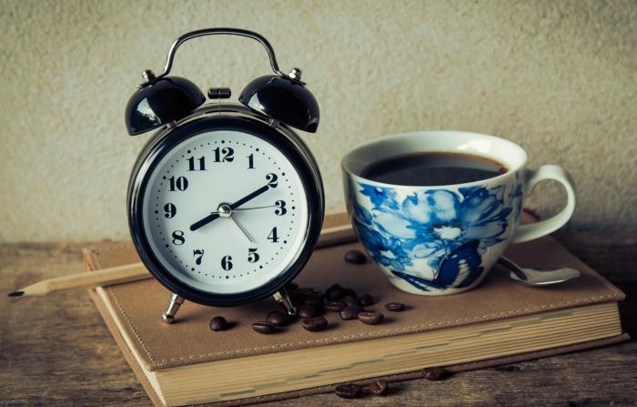 Кофе дя борьбы со сном, метод power nap