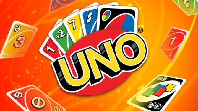 """10 игр и развлечений для компании, игра """"Uno"""""""